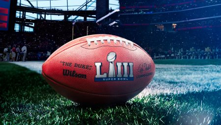 Super Bowl 2019 Betting: More Than $300 Million In Legal US Wagers