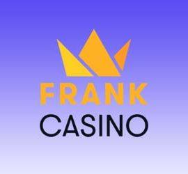 Jucam pe: FrankCasino RO
