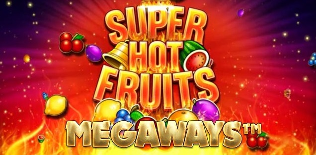 """A """"Mega"""" Macedonia For Microgaming! Super HotFruits Megaways is out!"""