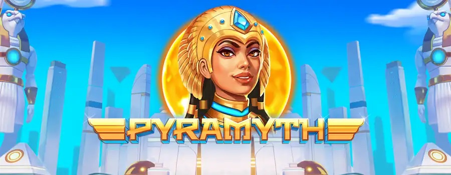 The Great Thunderkick Return with Pyramyth!