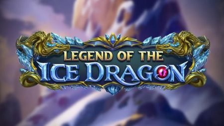 Legend of the Ice Dragon: Latest release Cluster Targata Play'n GO