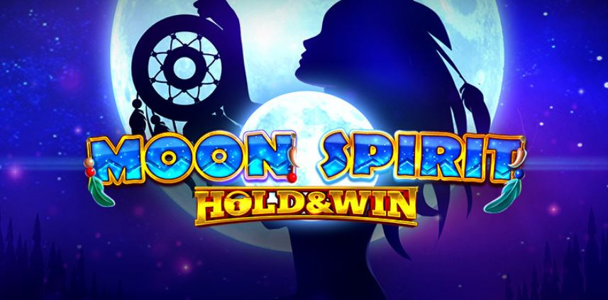 Isoftbet Raises: Moon Spirit Hold & Win! … .. The umpteenth found?
