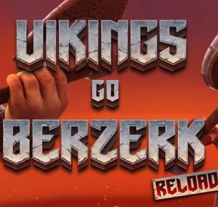 Upgrade For Vikings! Yggdrasil Raises With Vikings Go Berzerk Reloaded