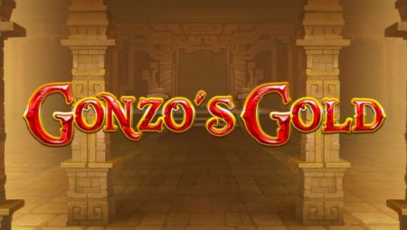 A New NetEnt Work! La Gonzo's Gold is out!