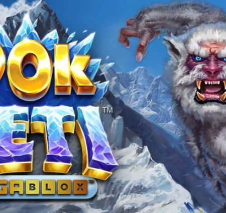 Sequel with GIGA Volatility For Yggdrasil: On the Launch Pad the 90K Yeti Gigablox!