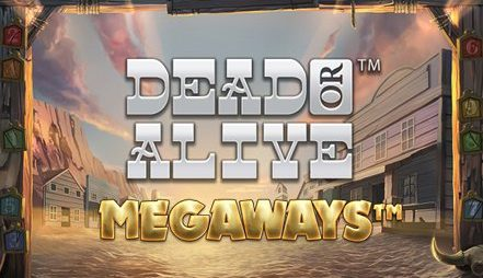 BOMB!! Celebrate New Year's Eve With Dead Or Alive Megaways!