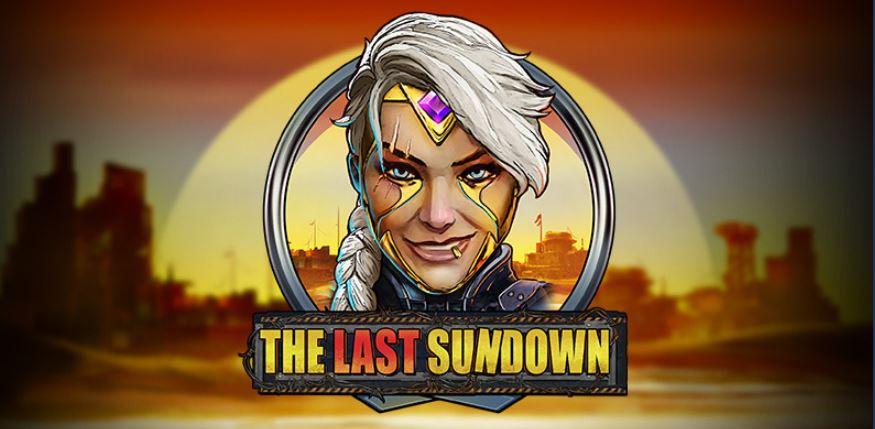 The Last Sundown: Latest Brilliant New Release For Play 'N GO!