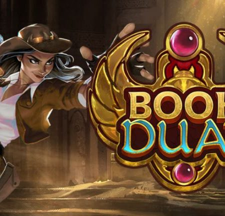 Book of Duat! Here is the latest, upcoming release of QuickSpin!