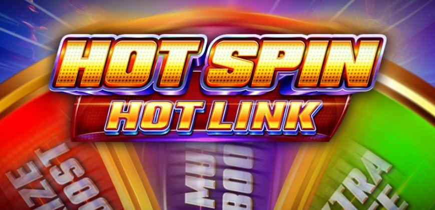 Quarto Upgrade per Isoftbet! Esce la HotSpin Hot Link!
