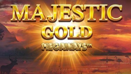 Isoft… Gold… After Aztec, Majestic becomes Gold too…. Megaways!