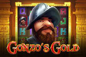 Gonzo Goes to gold! Gonzo's Gold is out!